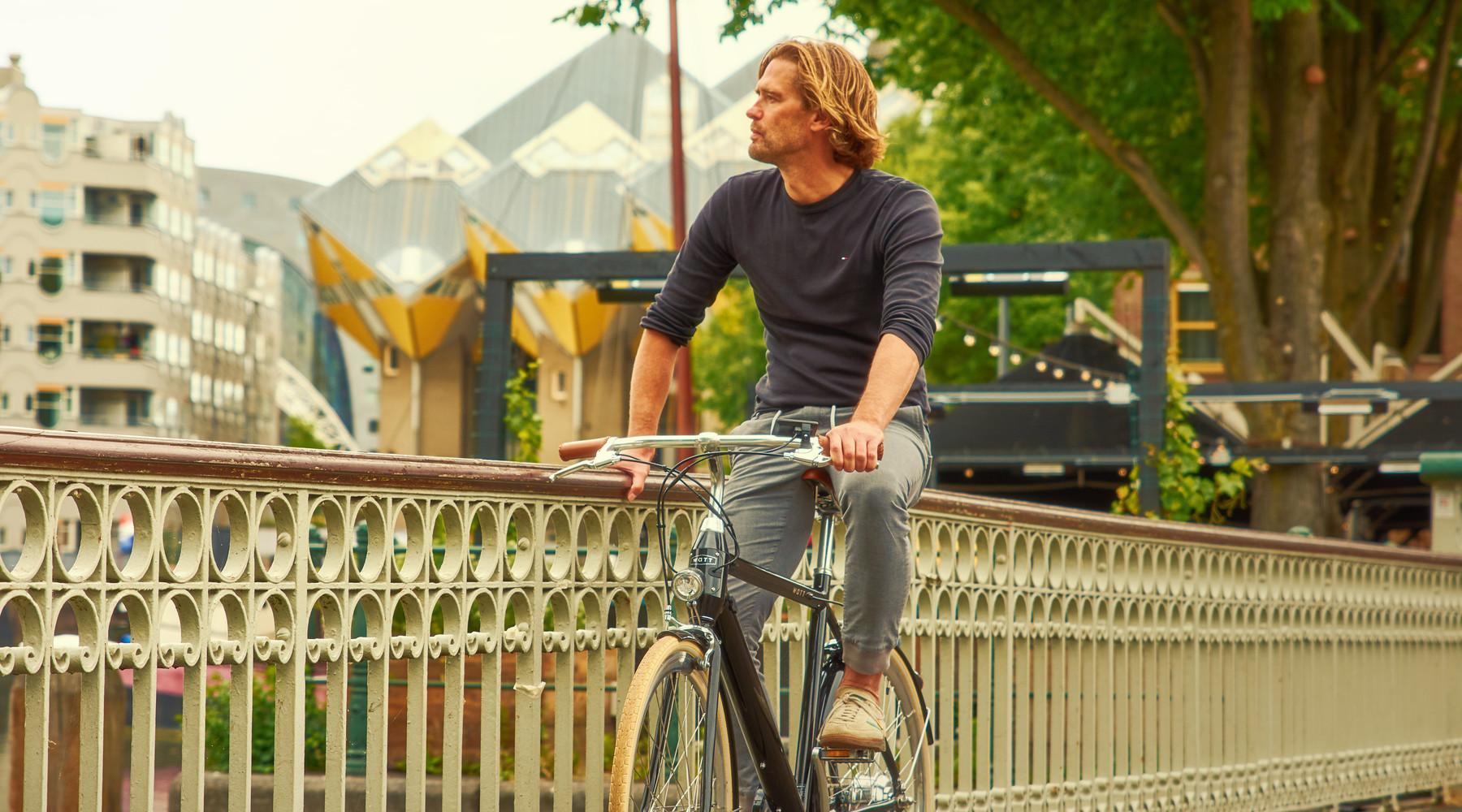 Met deze tips ga jij veilig met je WATT e-bike de weg op!