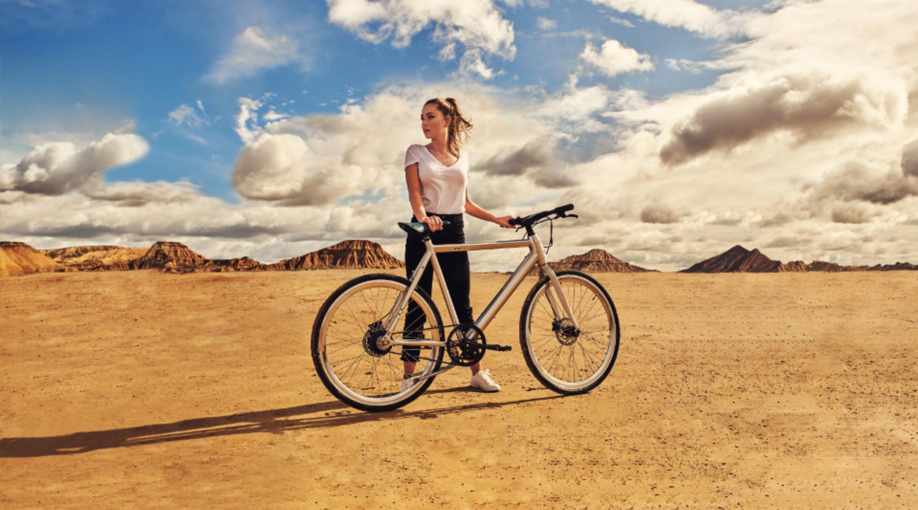 De voordelen van een e-bike op een rijtje!