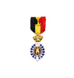 Medal of Labour 1st class