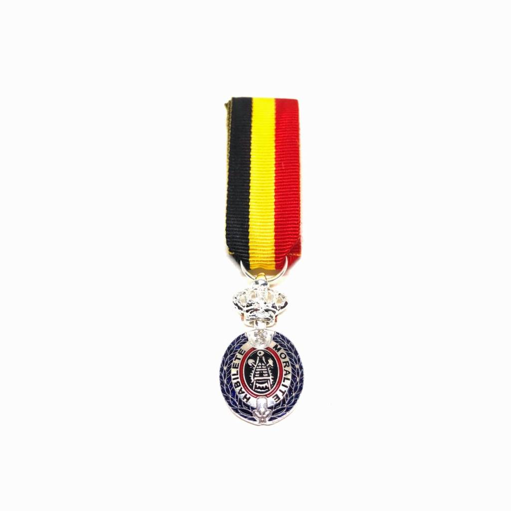 Medal of Labour second class