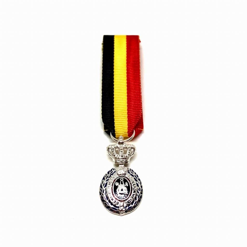 Médaille du Travail deuxième classe