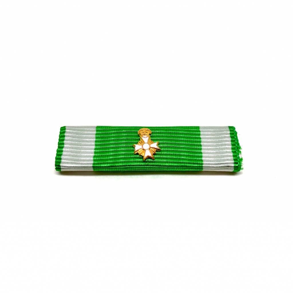 Burgerlijk kruis brandweer eerste klasse