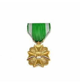 Médaille civile pompiers 1ère classe