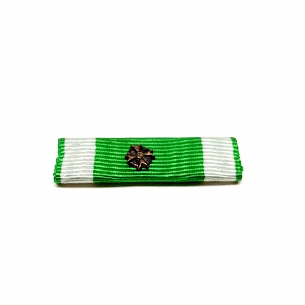 Médaille civile pompiers troisième classe