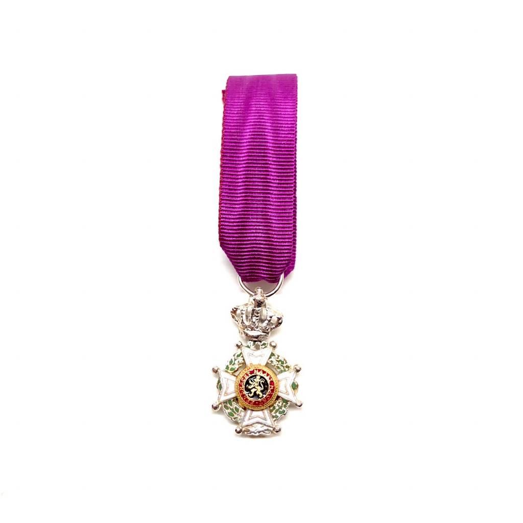 Chevalier de l'Ordre de Léopold