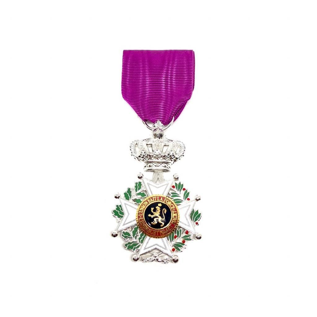 Ridder in de Orde van Leopold