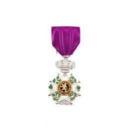 Knight Order of Leopold