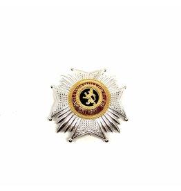 Grand Officer Order of Leopold