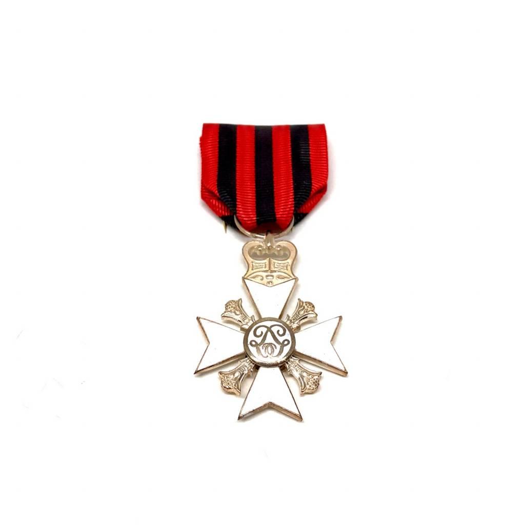 Croix civile deuxième classe