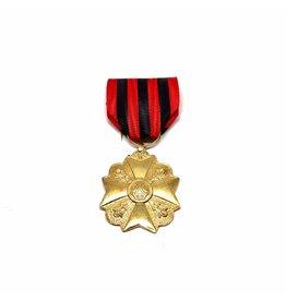 Médaille civique 1ère classe