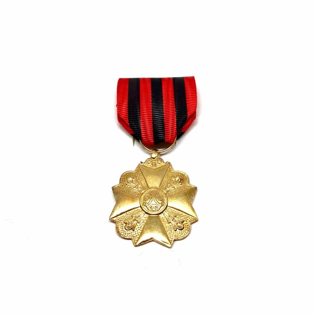 Médaille civile première classe