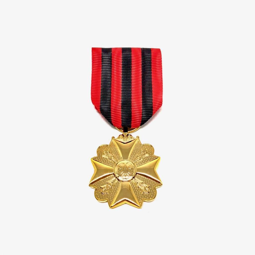 Médaille civique première classe