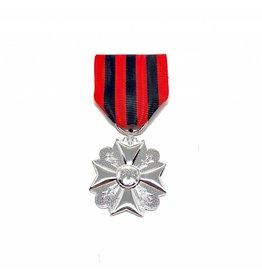 Médaille civique 2ième classe