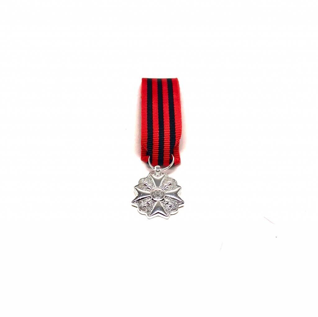 Médaille civile deuxième classe