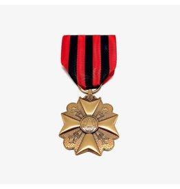 Médaille civile 3ième classe