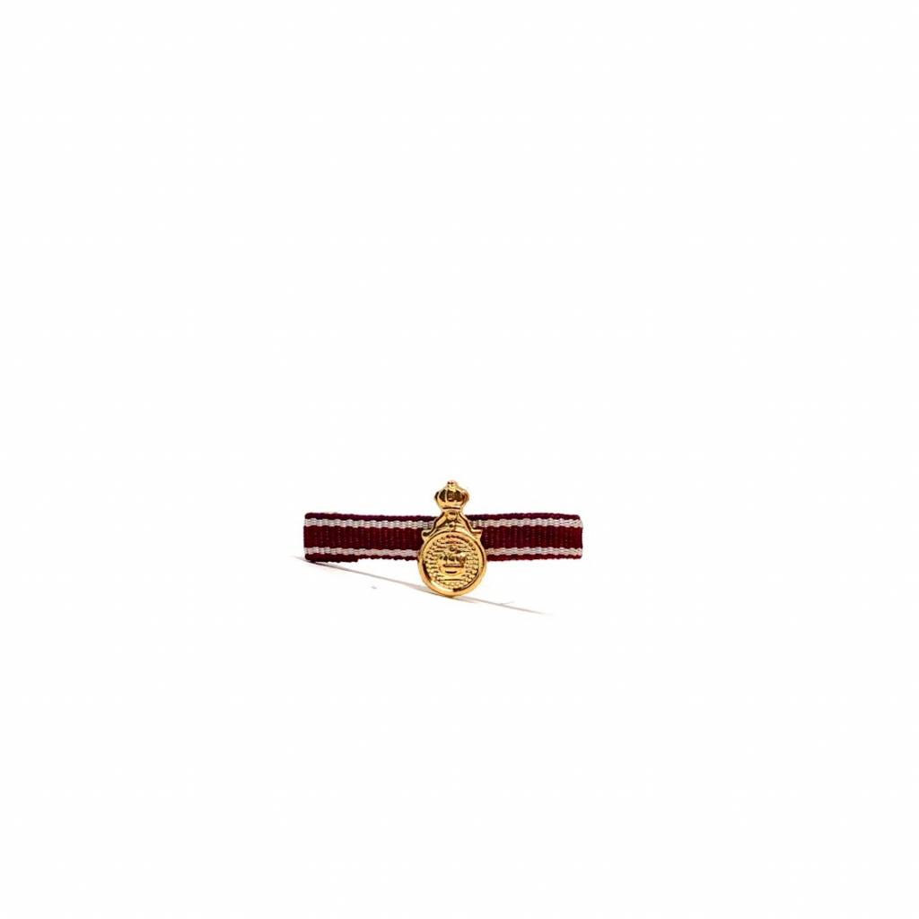 Golden medal of the Order of the Crown