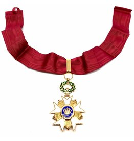Commander Order of the Crown