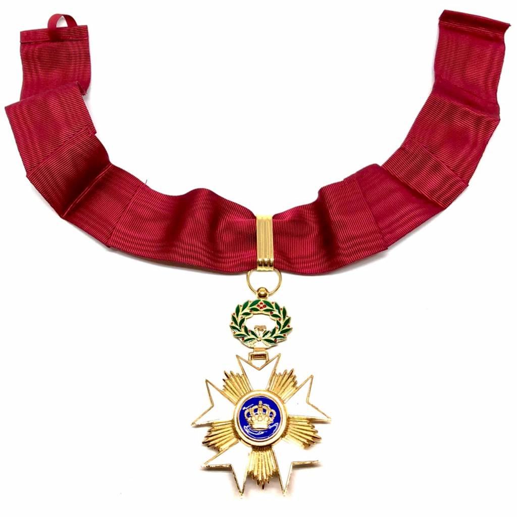 Commandeur de l'Ordre de la Couronne