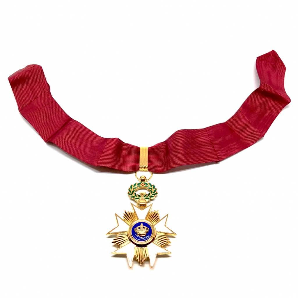 Commandeur in de Kroonorde