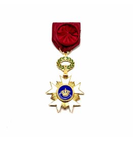 Officer Order of the Crown