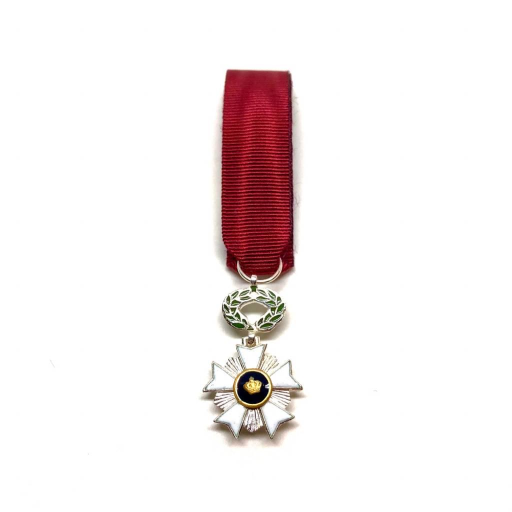Ridder in de Kroonorde