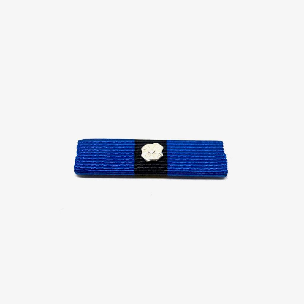 Médaille d'Argent de l'Ordre de Léopold II