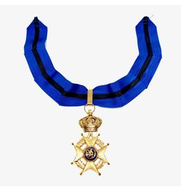 Commander Order of Leopold II