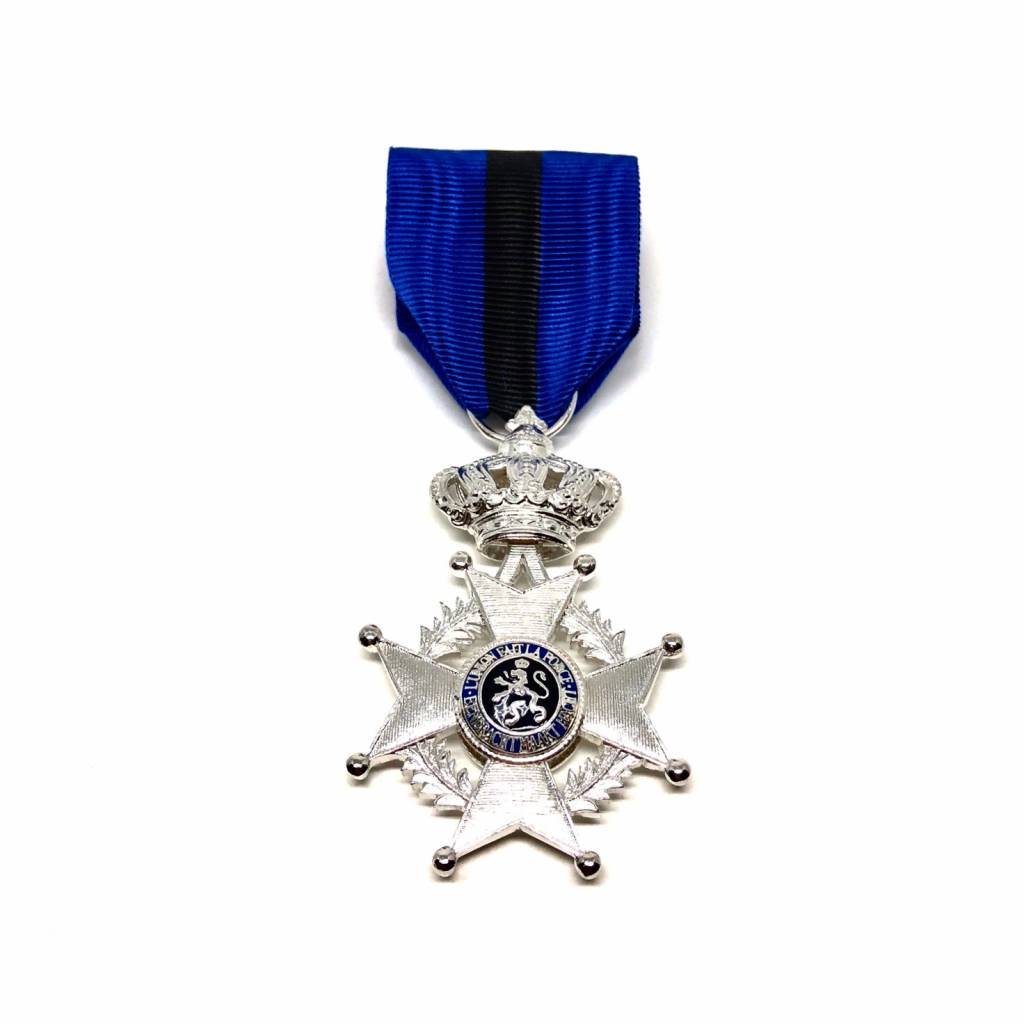 Chevalier de l'Ordre de Léopold II