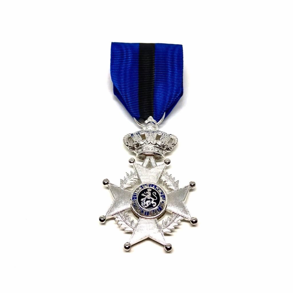Ridder in de Orde van Leopold II