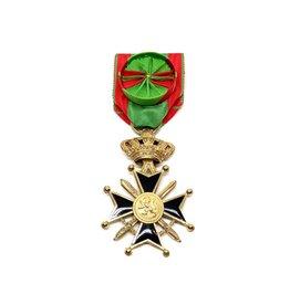 Croix Militaire 1ère classe