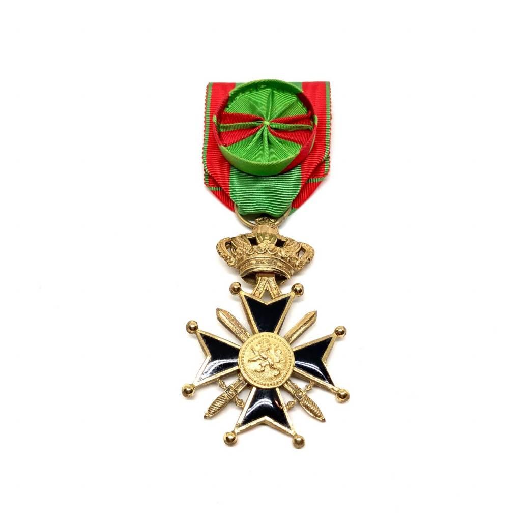 Militair Kruis eerste klasse