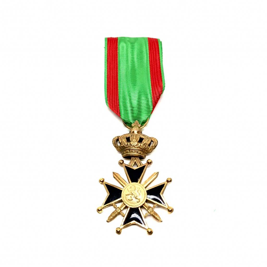 Military Cross second class