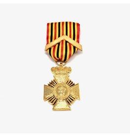 Militaire Medaille 1ste klasse