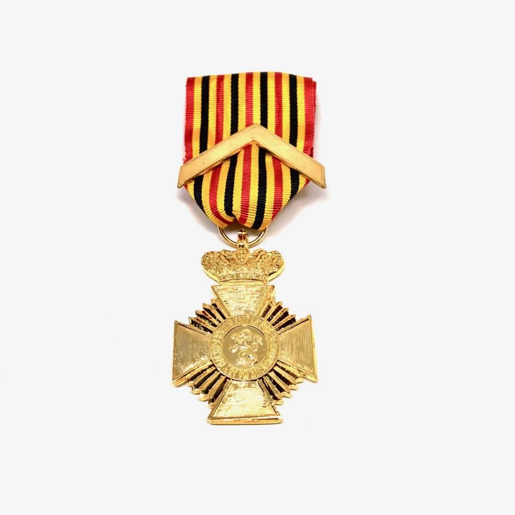 Military Medal first class