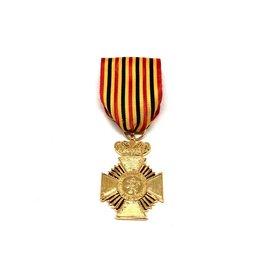 Militaire Medaille 2de klasse