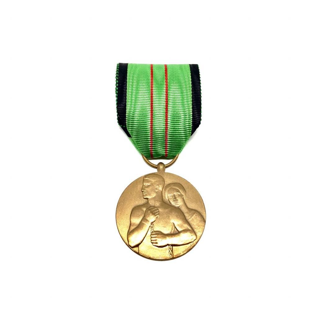 Médaille de Résistance Civile