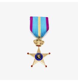 Croix d'Honneur Service Militaire à l'Étranger 1ère classe