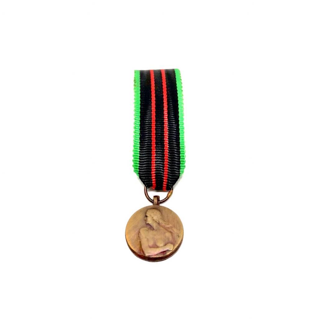 Médaille de la Résistance Armée