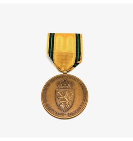 Médaille Commémorative Missions et Opérations Étrangères