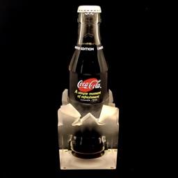 Award Coca-Cola