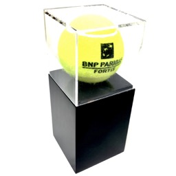 Award tennis ball