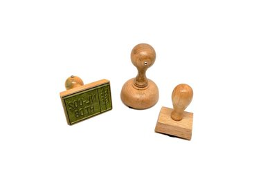 Handstempels