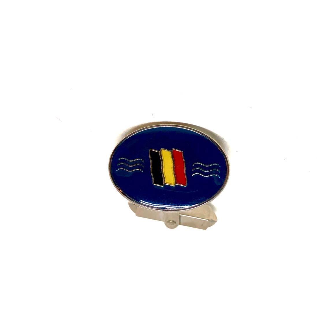 Cufflinks Belgium