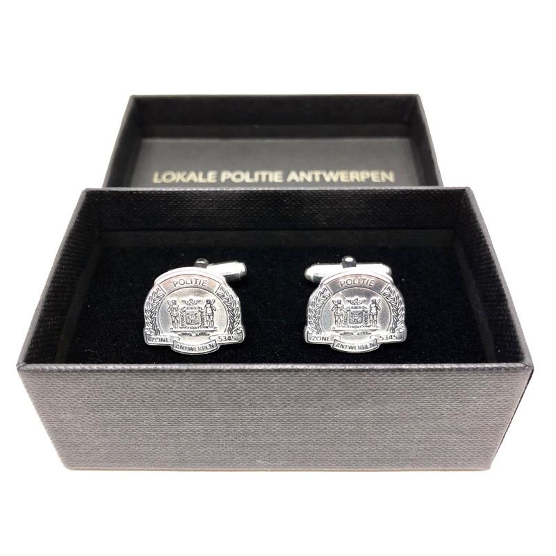 Cufflinks Police