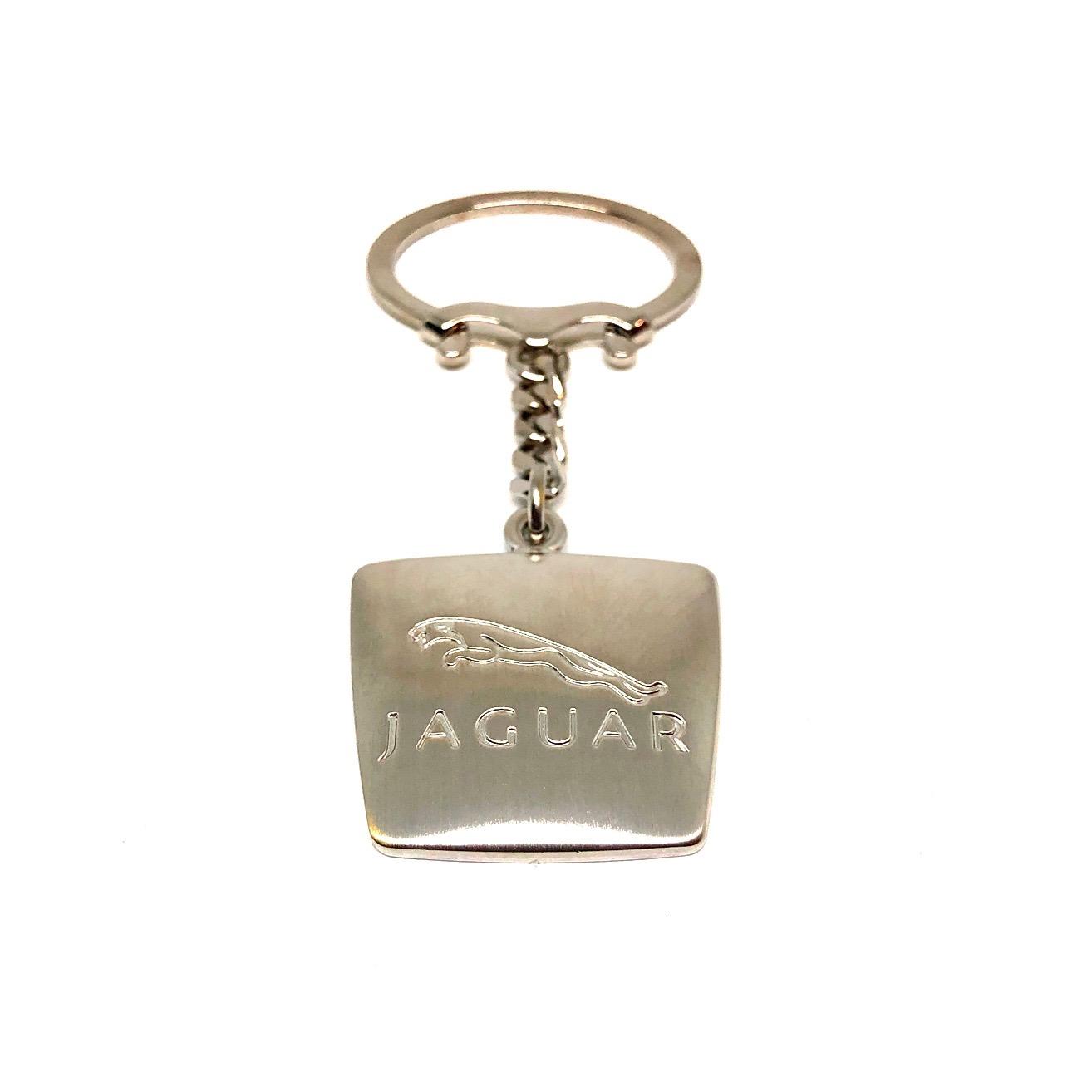 Keychain Jaguar
