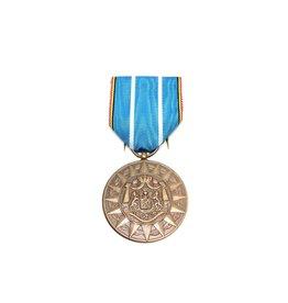 Médaille Commémorative Théâtres d'Opérations Extérieures