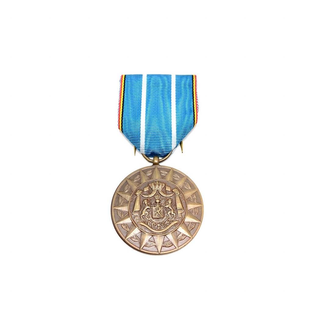 Médaille Commémorative des Théâtres d'Opérations Extérieures