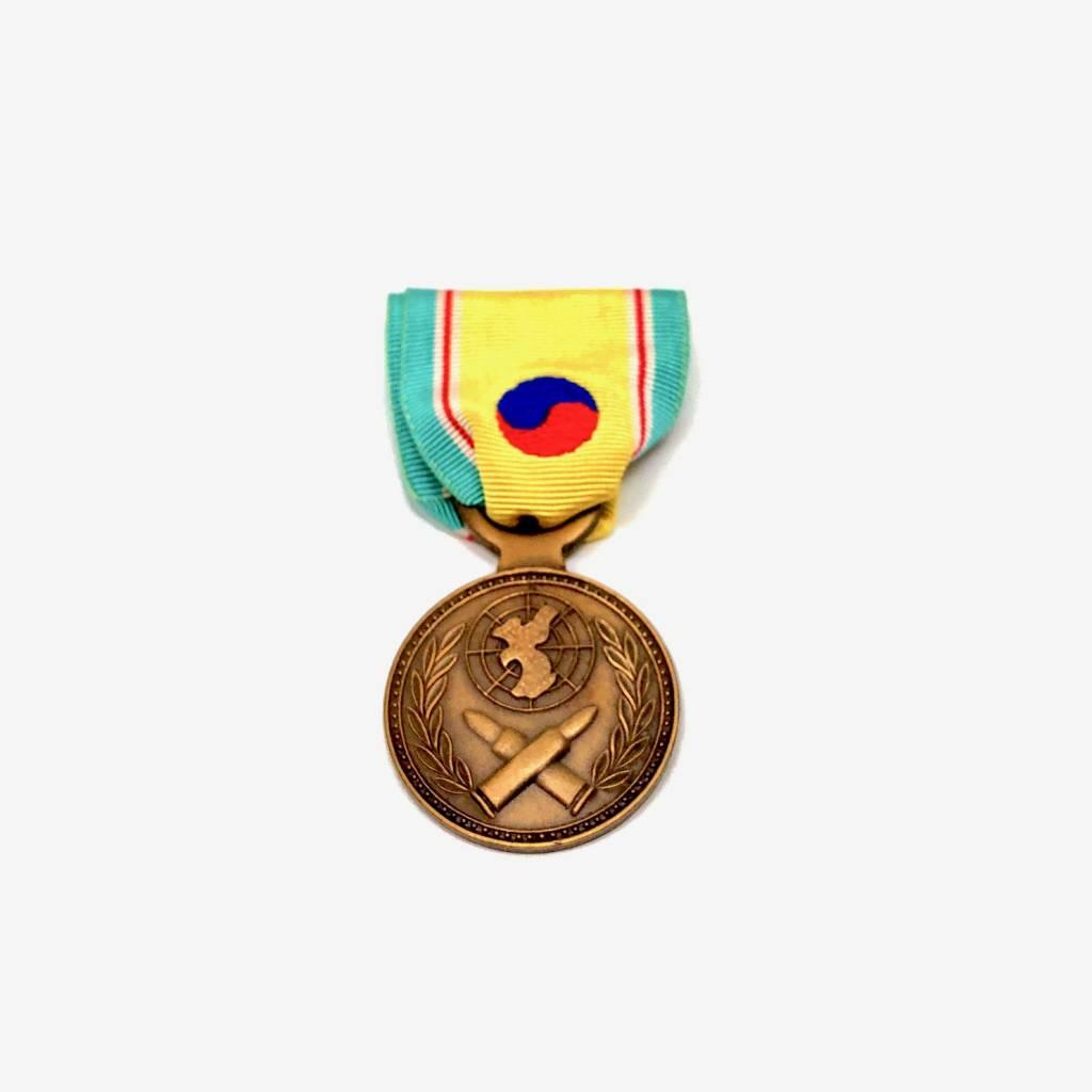 Médaille de guerre de Corée