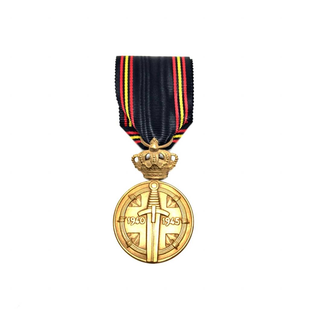 Médaille de Prisonnier de Guerre