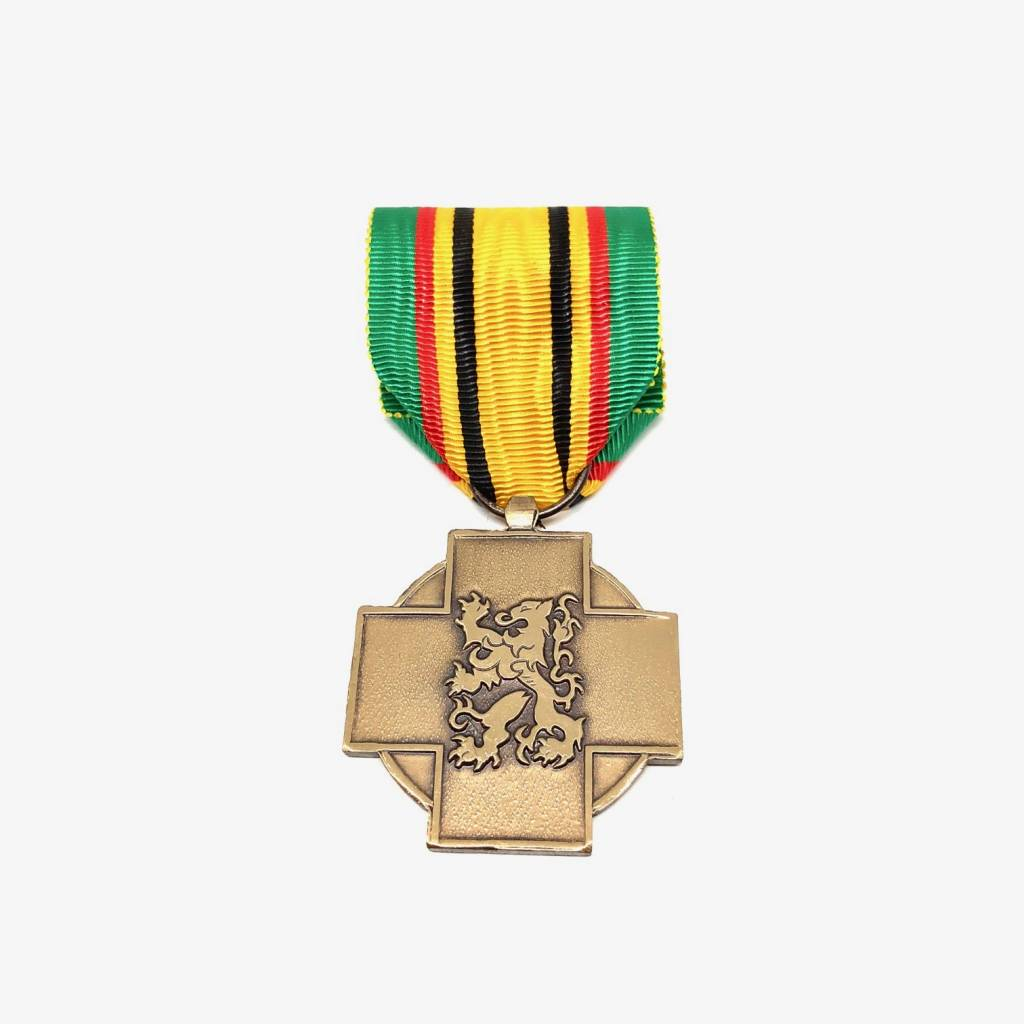 Medal for Military Fighter 1940-1945
